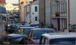 Транспортное движение в столичном историческом центре ограничат