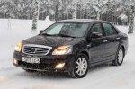Уже в феврале на рынке появятся первые машины белорусско-китайского производства