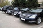 Стоимость служебных машин не будет превышать 25 000 евро