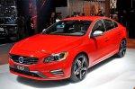 Новые модели Volvo обзавелись комплектом R-Design