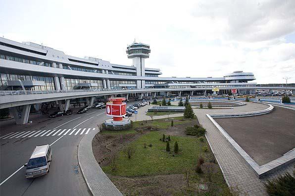 Президент РБ поручил приступить к созданию проекта ж/д сообщения Национального аэропорта со столицей