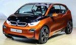В июле на рынке появится электрический автомобиль BMW