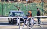 В столице водитель ВАЗа сбил велосипедиста