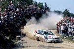 В календаре соревнований WRC скоро снова может появиться Китай