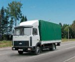 Доля белорусского МАЗа на рынке РФ серьезно уменьшилась