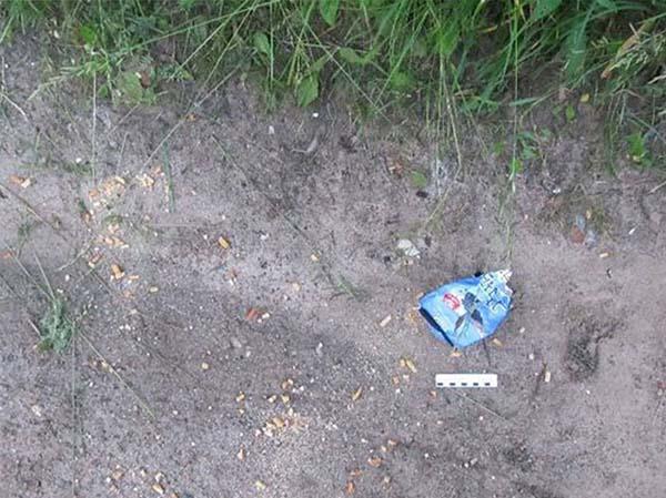 В Логойске водитель грузовика насмерть сбил ребенка