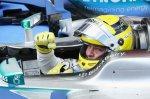 Нико Росберг считает, что Mercedes станет одним из лидеров