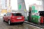На территории республики появилось три АЗС «Белоруснефти»