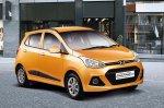 Hyundai показал автомобиль Grand i10