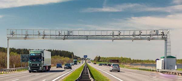 В 2014 году все автотрассы М4 будут платными, а М5 – на участке между Бобруйском и Пуховичами