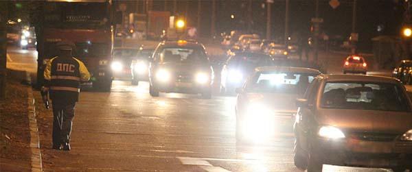 В столице на пешеходном переходе пол колесами Audi оказалась женщина