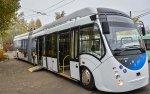 Сертификация современного троллейбуса, разработанного «Белкоммунмаш»