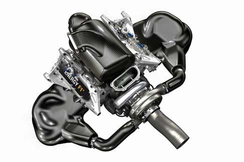Кристиан Хорнер говорит, что Renault сможет создать отличный двигатель для Формулы 1