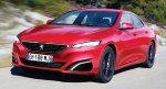 Peugeot разрабатывает аналог модели Mercedes CLA