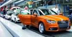 Audi инвестирует в разработку новых авто 22 млрд. евро