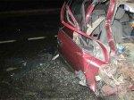 На дороге Р53 случилось ДТП с участием Fiat и Opel – погиб 1 человек