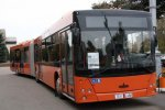 В Кишиневе будут собирать автобусы МАЗ