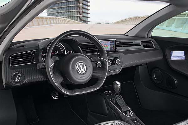 Первая машина Volkswagen XL1 уже нашла своего покупателя
