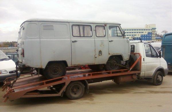 В Минске нашли 2 тысячи брошенных авто