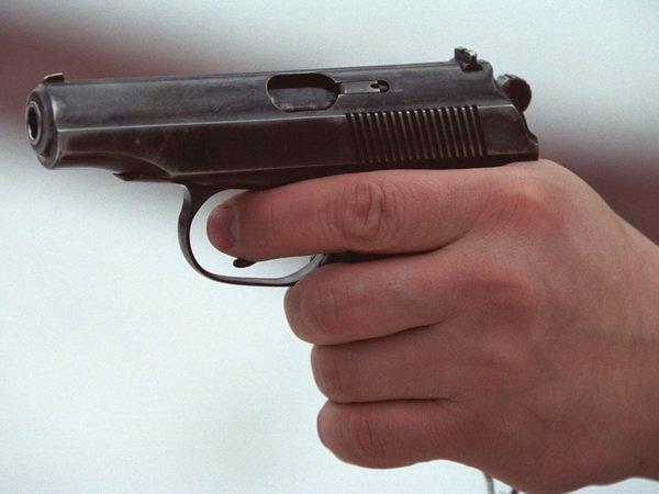 Погоня со стрельбой в Гомельской области
