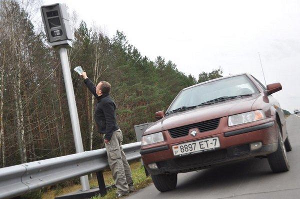Новогодние «подарки» автомобилистам от белорусских депутатов