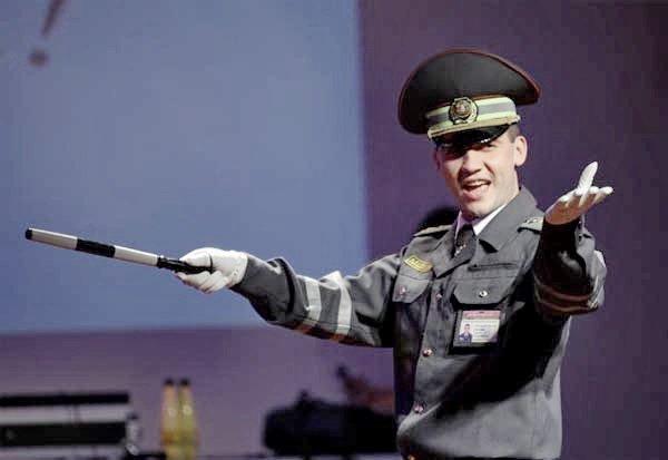 Министерство внутренних дел объявило творческий конкурс на лучшие материалы о деятельности милиции