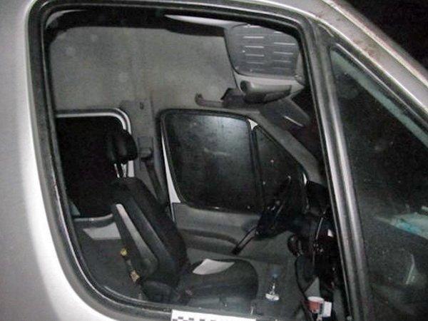 На улице Максима Танка в Минске поймали автовора