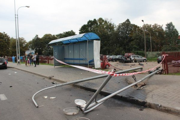Откуда водительские права у невменяемого гражданина, сбившего женщин в Гродно – версия прокуратуры