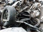 Жуткая авария на Могилевской трассе