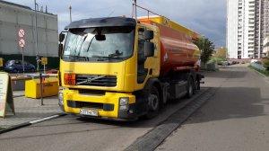 Требования по переоборудования автомобиля для перевозки опасных грузов