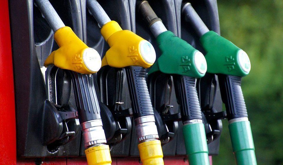 Рост цены на бензин продолжается