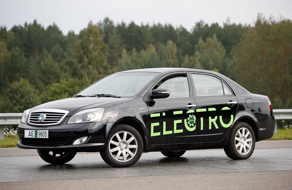 В Беларуси должна появиться своя «Тесла», или Какой электромотоцикл у Лукашенко?
