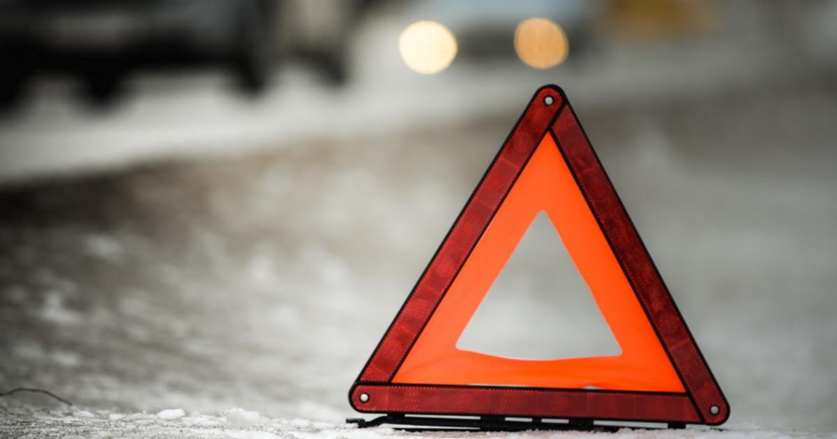 Ночное ДТП в Минске: один погибший и четверо госпитализированных