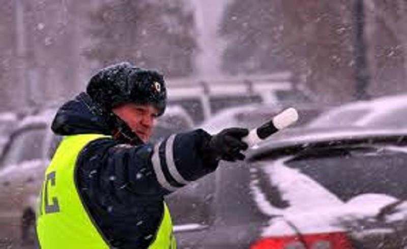 Систему штрафных баллов за нарушение правил дорожного движения могут ввести уже в 2019 году