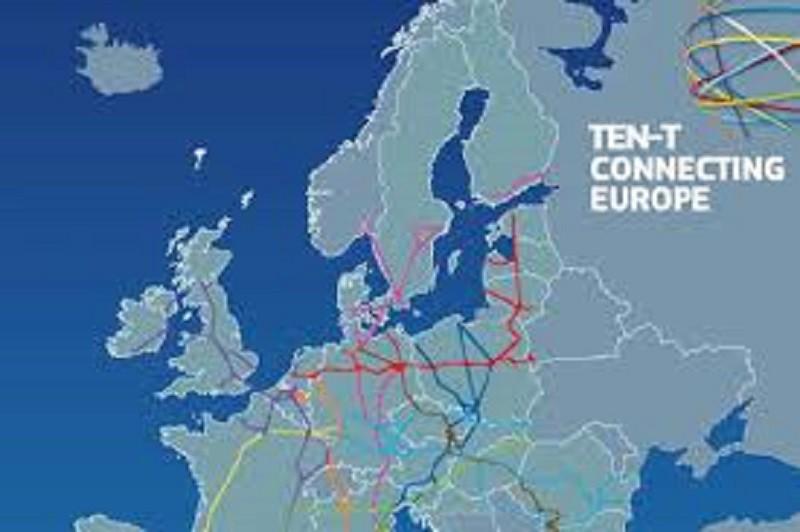 Евросоюз выделит 1,2 миллиарда евро на модернизацию транспортной сети Беларуси