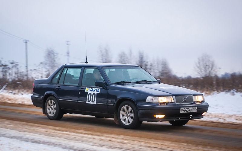 Вместо ралли-спринта, в  Гомеле будут проведены гонки третьей категории