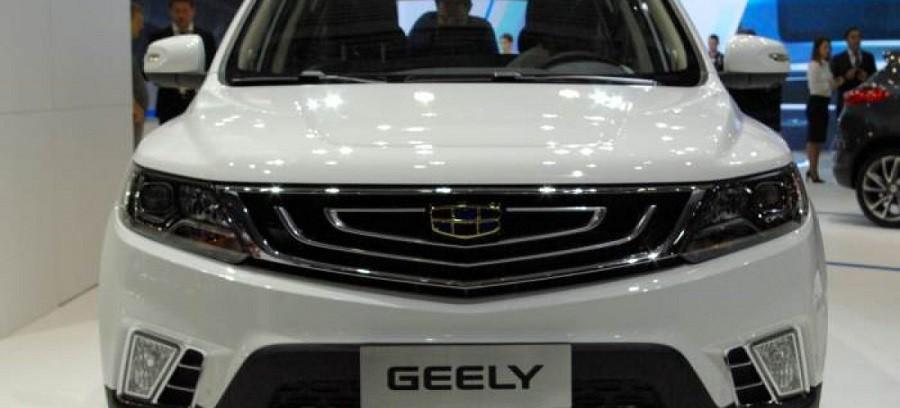 Догнать и перегнать Volkswagen. Амбициозные планы по продаже Geely в Беларуси