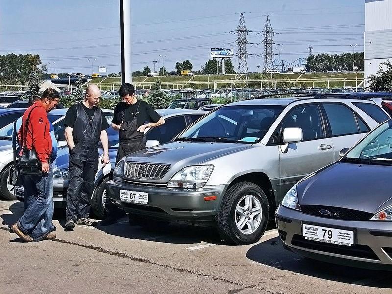 Беларусь – лидер по автомобилизации среди стран СНГ