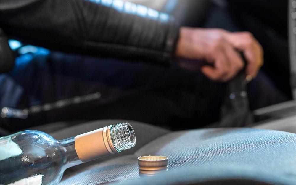 До 3 марта на дорогах Гомельской области будут активно отслеживать пьяных за рулем