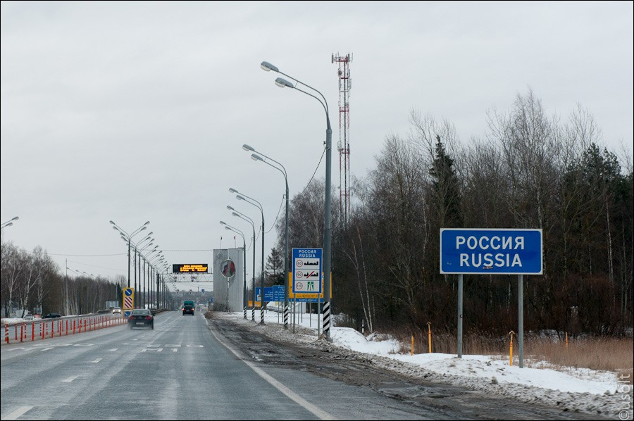 Должникам и банкротам не стоит даже пытаться пересечь границу через Россию
