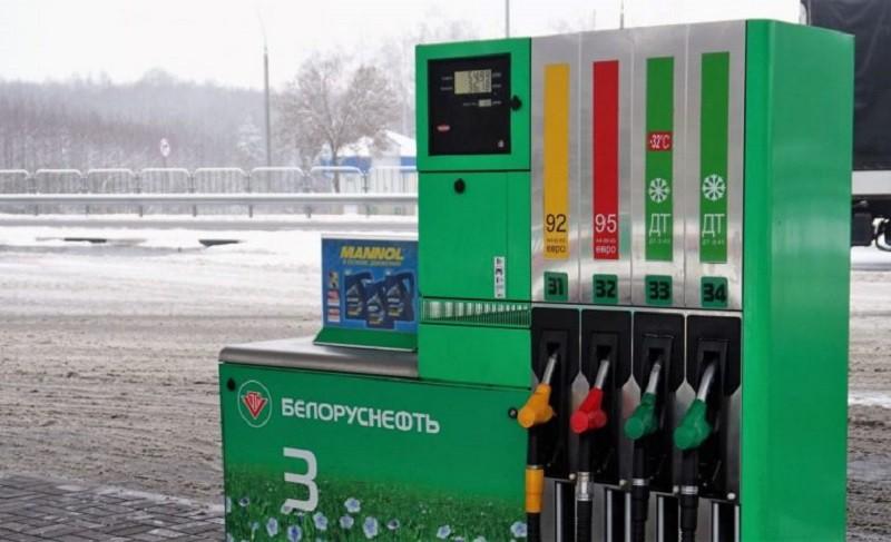 Копейка к копейке: топливо в Беларуси дорожает четвертый раз за последнее время