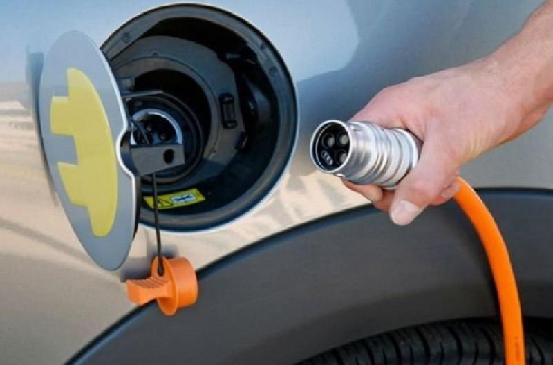 В 2019 году «Витязь» намерен освоить серийное производство быстрых зарядных станций для электромобилей
