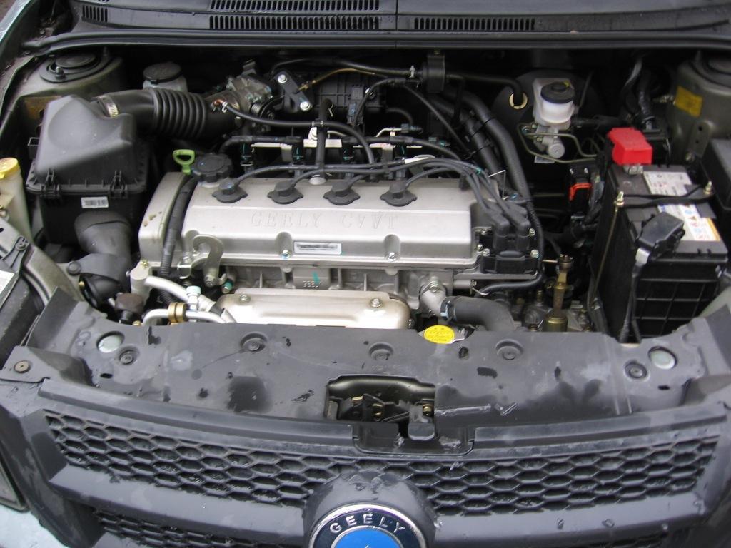 «БелДжи» ввел ограничения на торговые наценки на запчасти к авто Geely. Подробности ценообразования