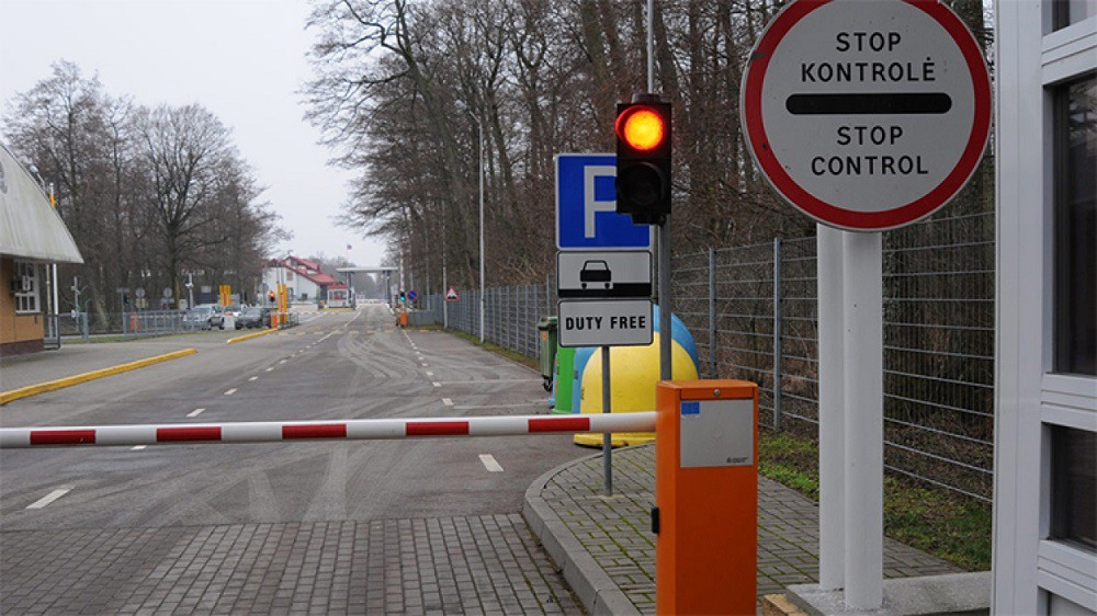 Таможенники раскрыли преступную схему ввоза машин-двойников в Беларусь