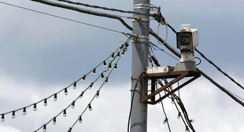 Список нарушений ПДД, которые могут фиксироваться камерами, предложено расширить