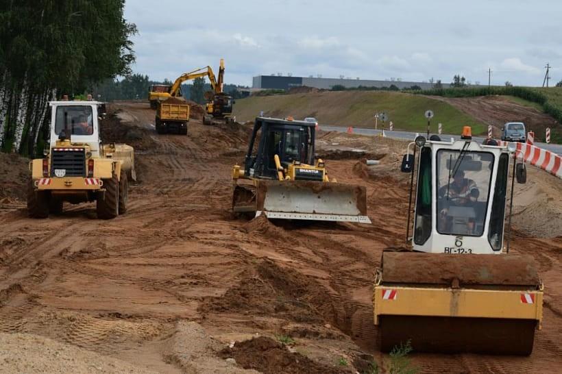Обновленная программа развития дорог: повышение скорости, расширение сети и увеличенные расходы