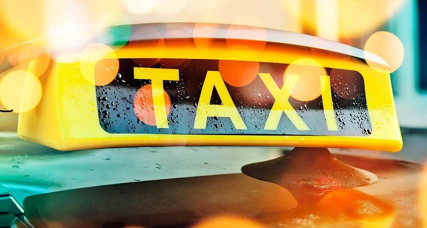 Не дождавшись водителя, минчанин угнал такси