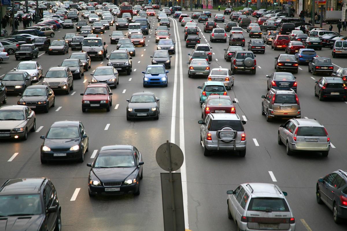 Новая редакция закона «О дорожном движении» отправлена на доработку