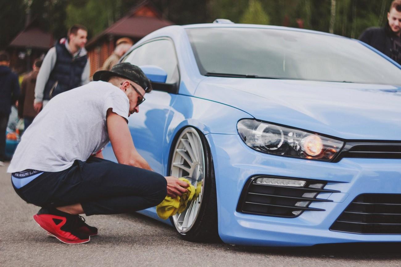 Видео: Старые добрые «Грабли» в новом формате. 5 мая откроется международный фестиваль стенс-авто в Логойске