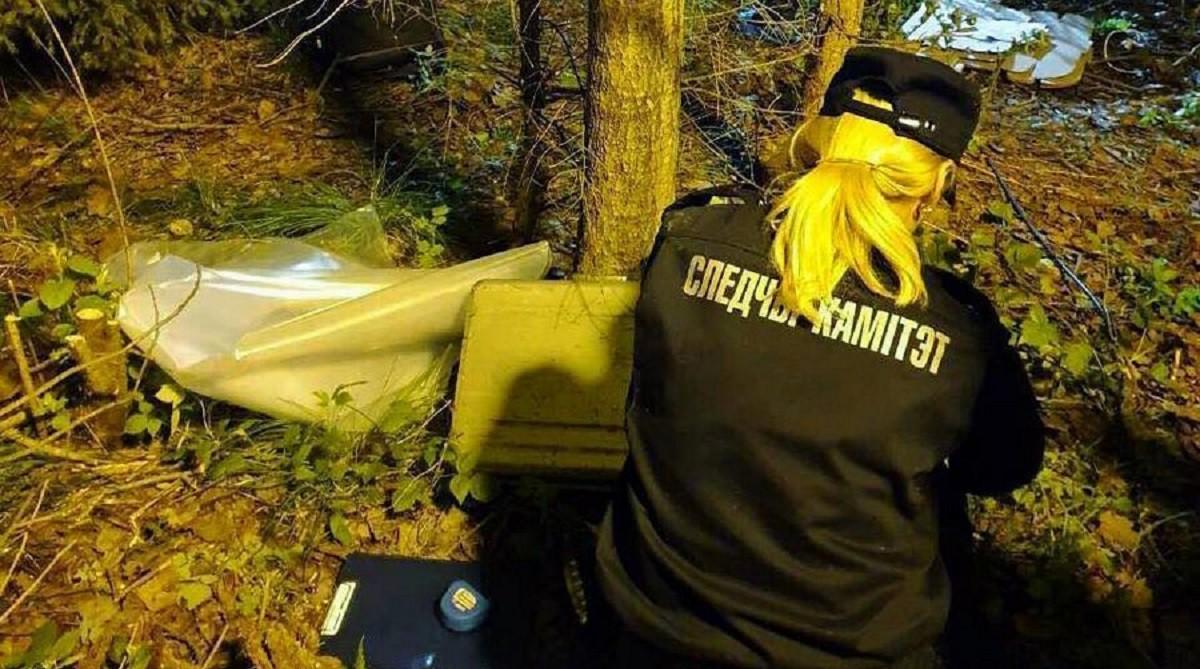 Видео: Суицид? Следственный комитет пришел к выводу, что «могилевского инспектора» никто не похищал